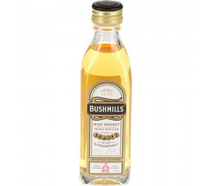 Whisky Bushmill'S 5 Cl