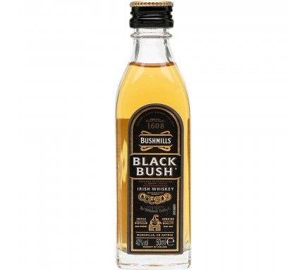 Whisky Black Bush 5 Cl