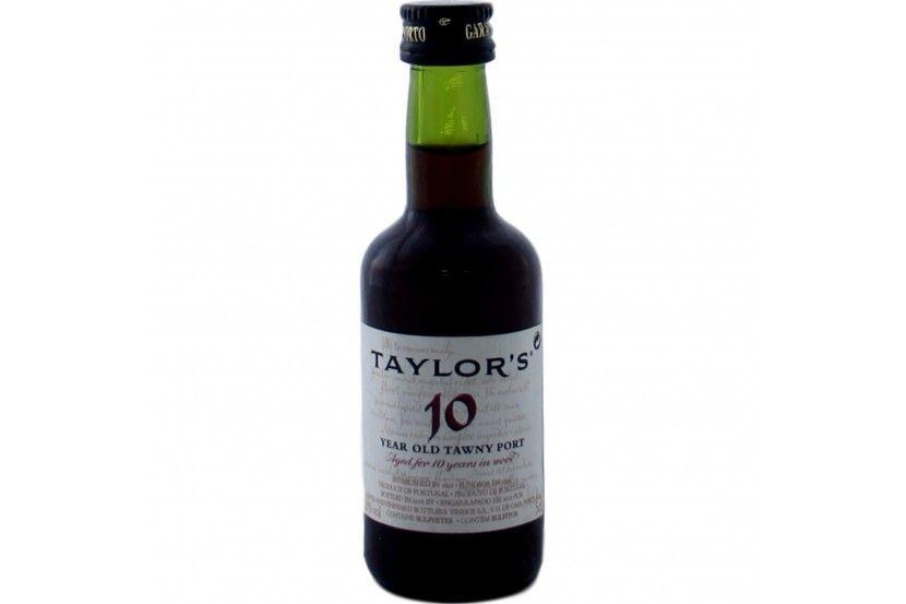 Porto Taylors 10 Anos 5 Cl