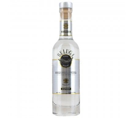 Vodka Beluga Noble 5 Cl