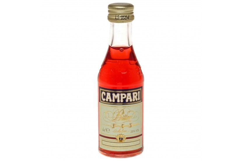 Campari 4 Cl