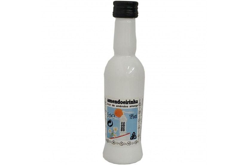 Licor Amendoeirinha 5 Cl