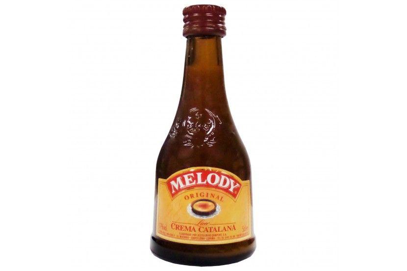 Liqueur Melody 5 Cl