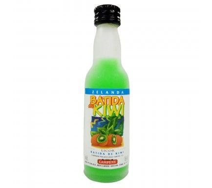 Liqueur Campeny Batida De Kiwi 4 Cl