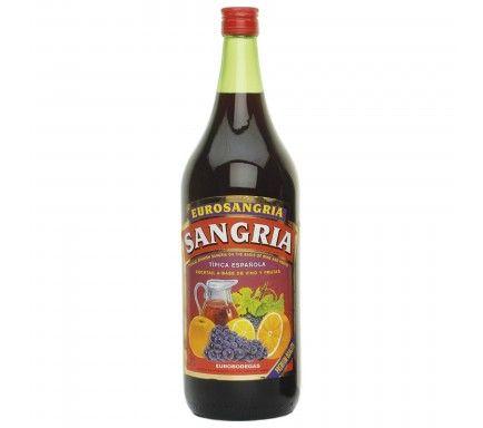 Sangria Eurosangria 1.5 L