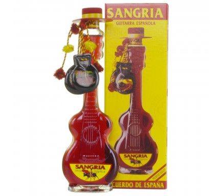 Sangria Guitarra 20 Cl