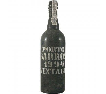 Porto Barros 1994 Vintage 75 Cl