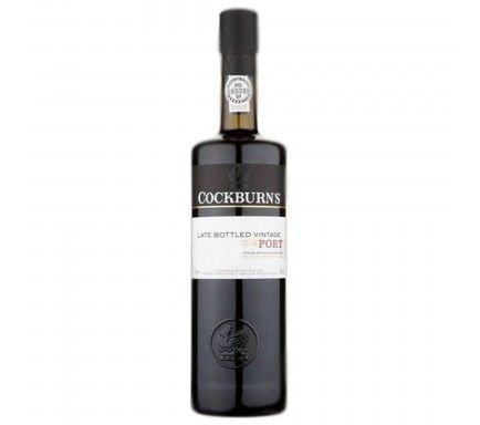 Porto Cockburn'S Lbv 75 Cl