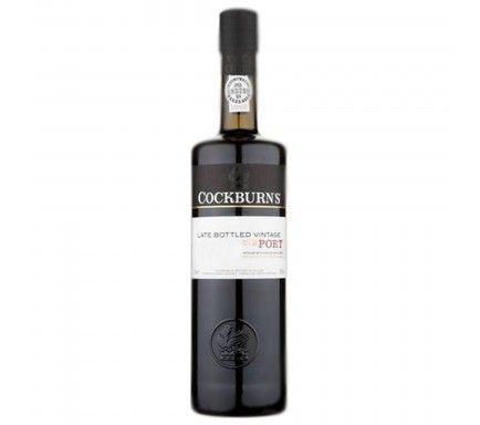 Porto Cockburn'S Lbv 75 Cl