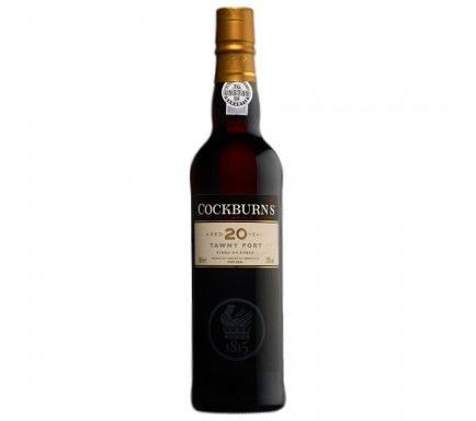 Porto Cockburn's 20 Anos 50 Cl