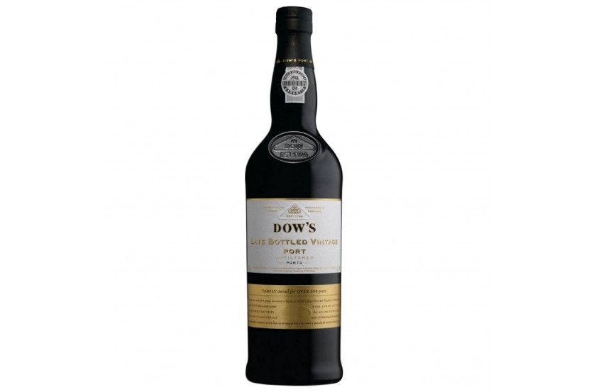 Porto Dow's Lbv 75 Cl