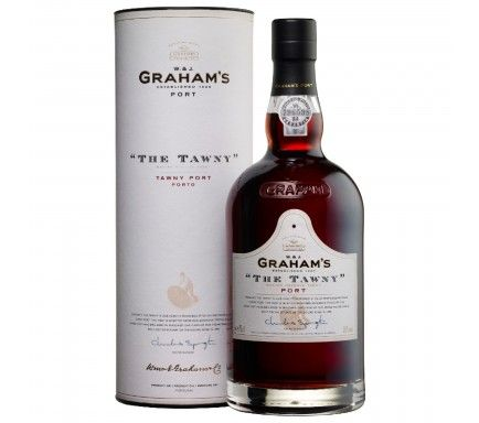 Porto Graham's The Tawny 75 Cl