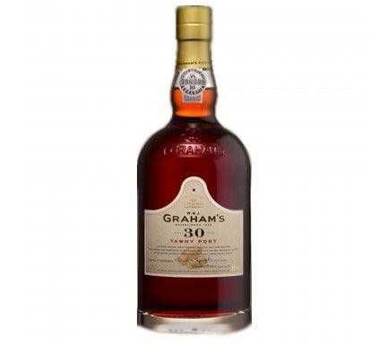 Porto Graham's 30 Anos 75 Cl