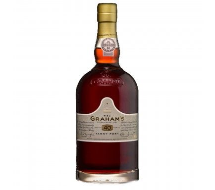 Porto Graham's 40 Anos 75 Cl