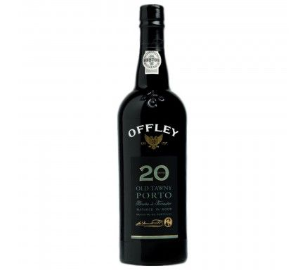 Porto Offley Forrester Reserve 20 Anos 75 Cl