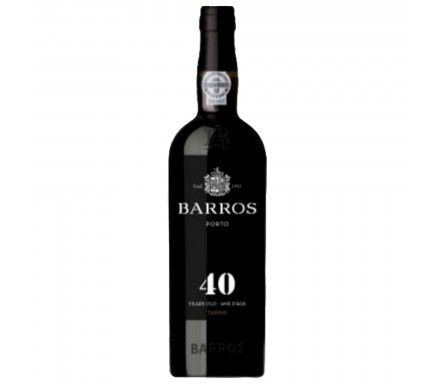 Porto Barros 40 Anos 75 Cl