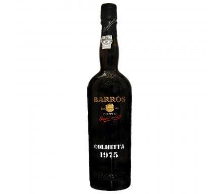 Porto Barros 1975 Colheita 75 Cl