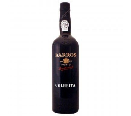 Porto Barros 1978 Colheita 75 Cl