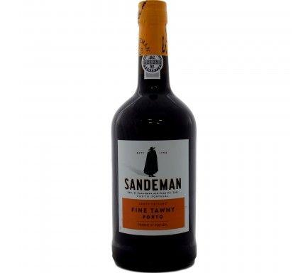 Porto Sandeman Tawny 75 Cl