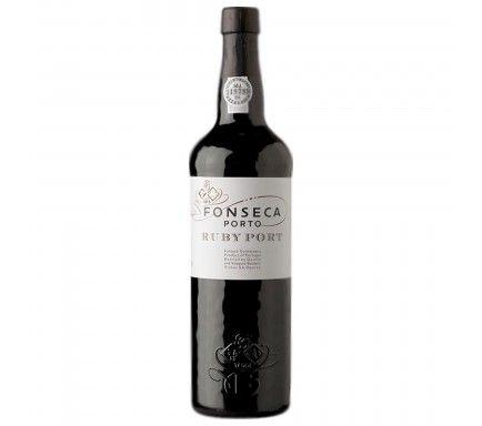 Porto Fonseca Ruby 75 Cl