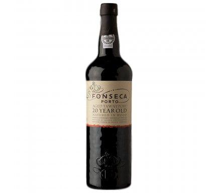 Porto Fonseca 20 Anos 75 Cl
