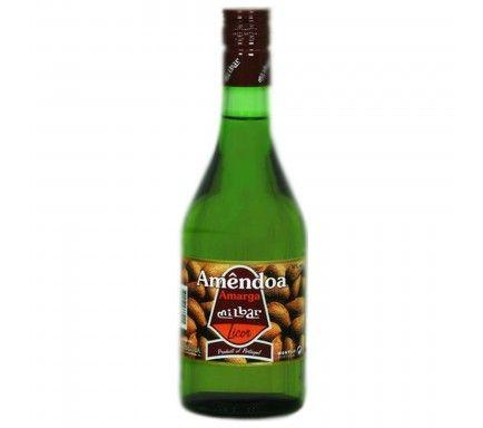 Licor Amendoa Milbar 70 Cl