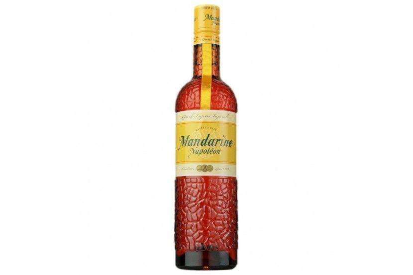 Liquor Mandarine Napoleon 70 Cl