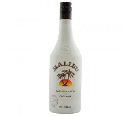 Licor Malibu 70 Cl