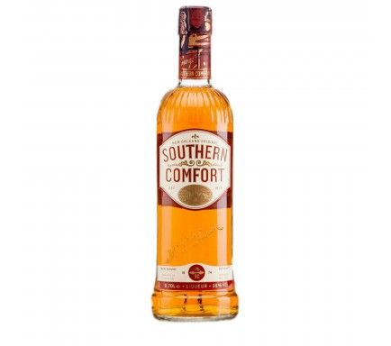 Licor Southern Comfort 70 Cl