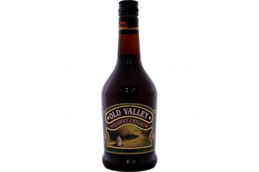 Licor Whisky Cream 70 Cl