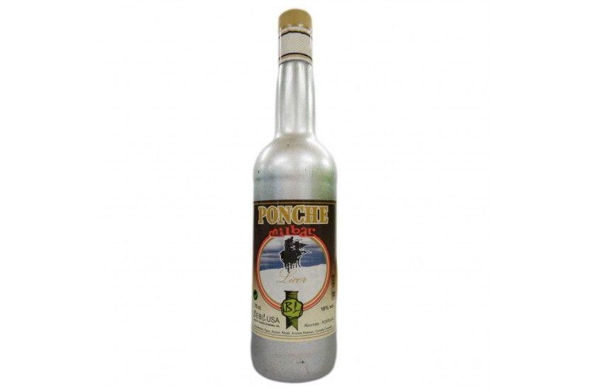 Liquor Ponche 70 Cl