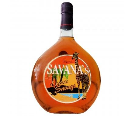 Liquor Savana'S Savage 70 Cl