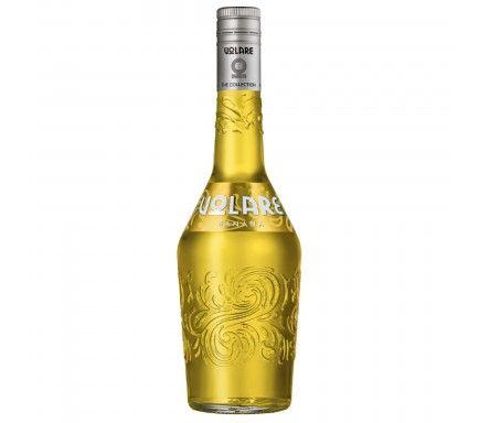 Liquor Volare Banana 70 Cl