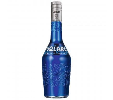 Liquor Volare Blue Curação 70 Cl