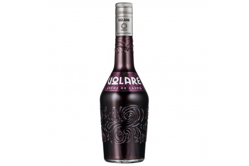 Liquor Volare Creme Cassis 70 Cl