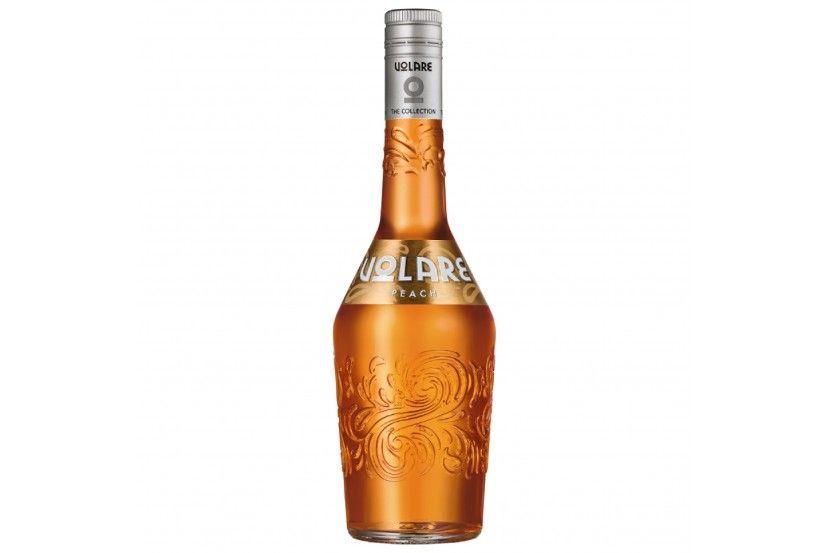 Liquor Volare Peach 70 Cl