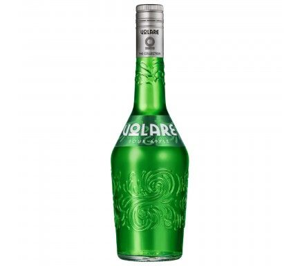 Liquor Volare Sour Apple 70 Cl