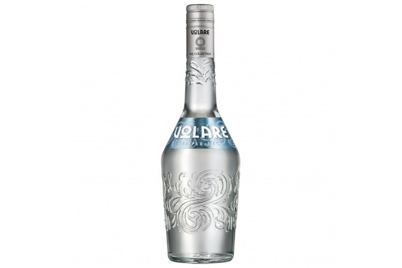 Licor Volare Triple Sec 70 Cl