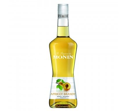 Liquor Monin Apricot 70 Cl