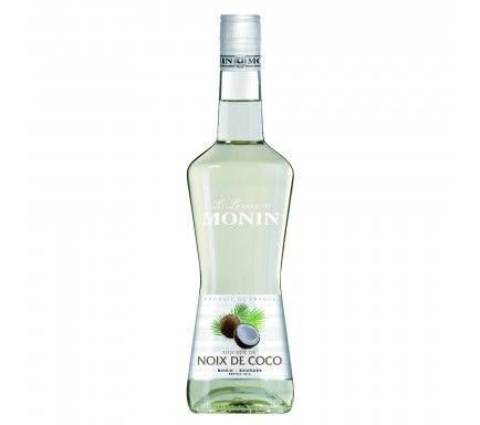 Liquor Monin Coco 70 Cl