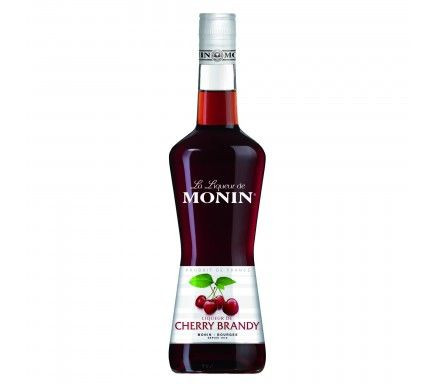 Liquor Monin Cherry 70 Cl