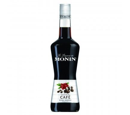 Liquor Monin Café 70 Cl
