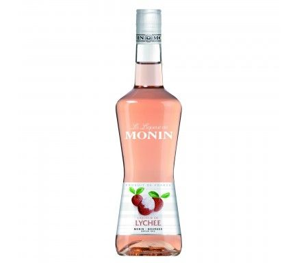 Liquor Monin Litchi 70 Cl