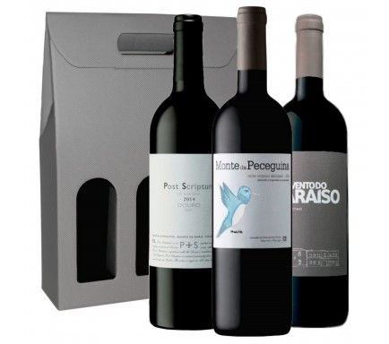 Pack Red Wine Prestige