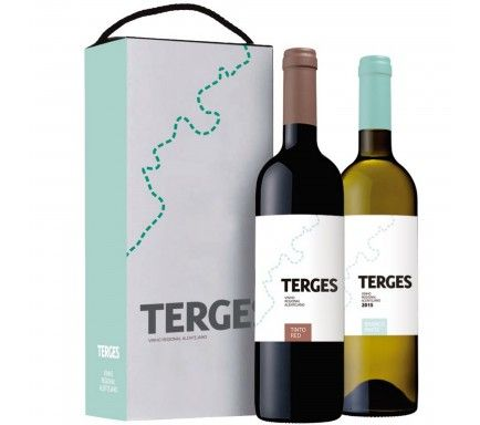 Pack Wine Treges