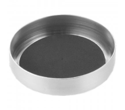 Inox Tamper Holder