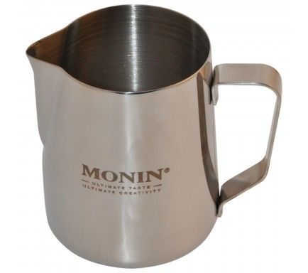 Milk Jug Monin 50Cl
