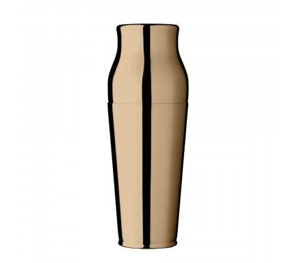 Shaker Cocktail Calabrese Rose Gold 900 Ml