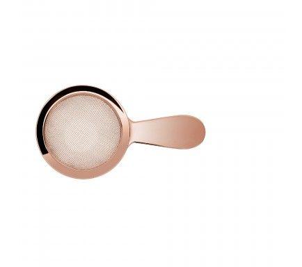 Coador/Biloxi Fine Copper Plated Strainer Short