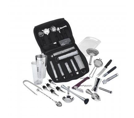 Bag Kit 15 Peças/15 Units